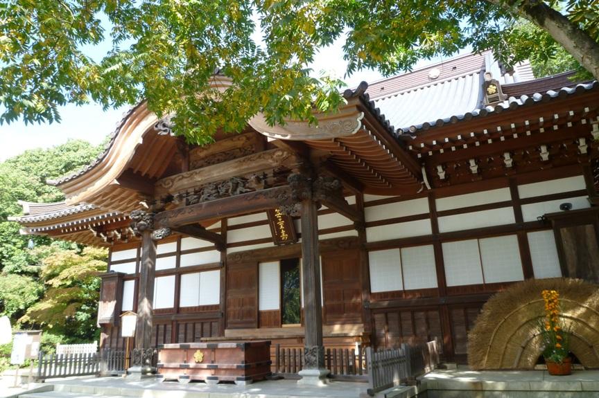 Jindaiji1